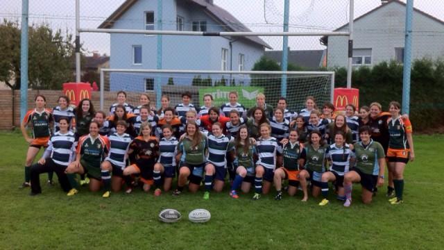 Turnier in Linz 2014