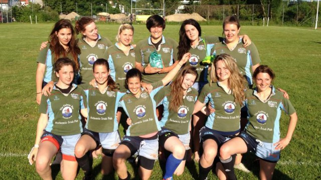 Women's Rugby Club innsbruck