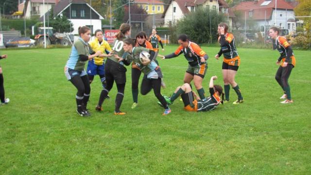 Turnier Melk 8. November 2014