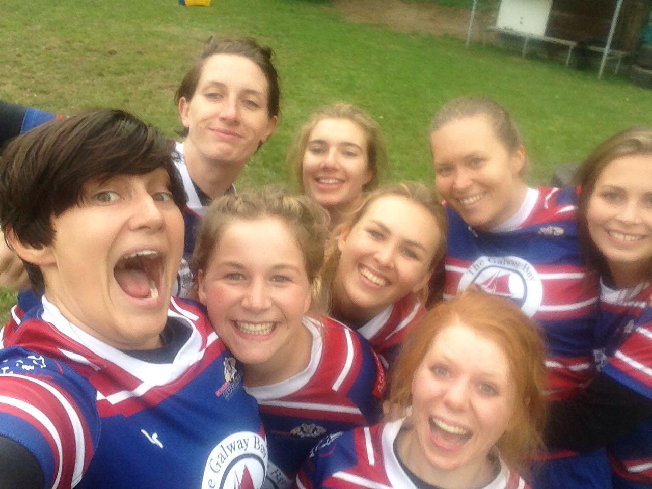 Graz Turnier Selfie