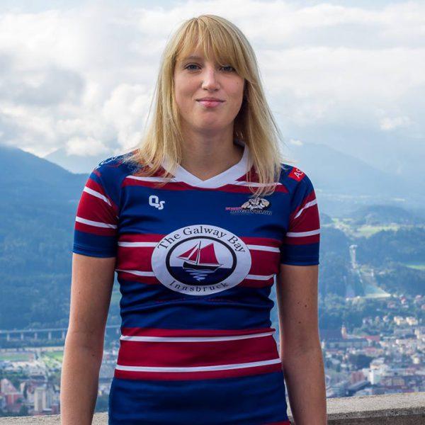 Kristin WRCI